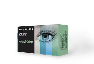 SofLens Natural Colors (1 шт)