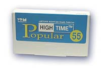 High Time 55 UV Popular (6 линз)