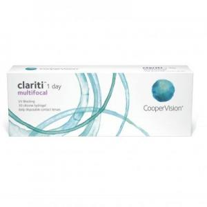 Clariti 1 day multifocal(30 шт.)