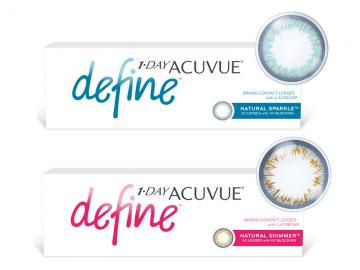 1-Day Acuvue Define (30 шт.)
